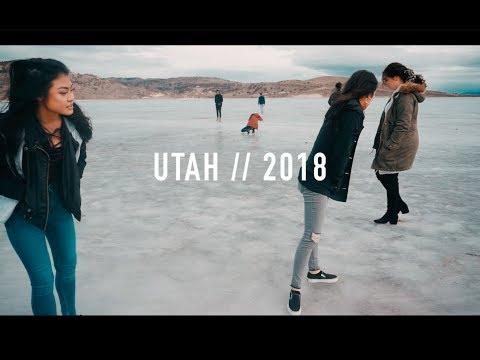 Panguitch, Utah // 2018