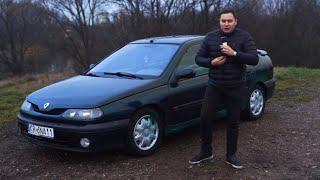 Детальный обзор Renault Laguna 1 поколения