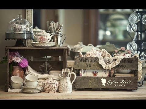 ‼️ Creative Vintage Decorating Ideas 2019 | Interior Design DIY On a Budget Decor Tour