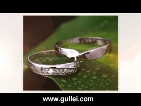 personalized-couple-rings-set-by-gullei.com