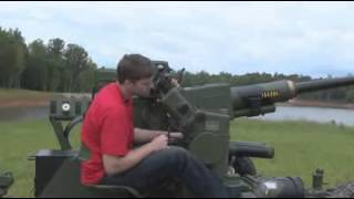 The 40mm Machine Gun!!!