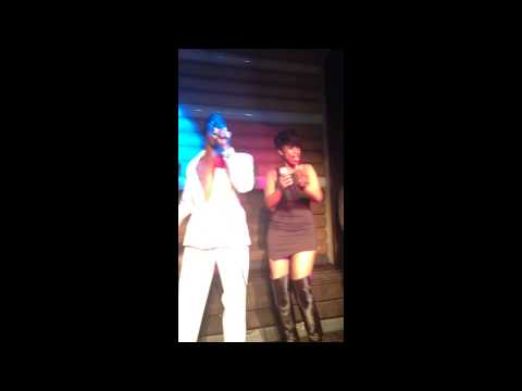 Jennifer Hudson Sings MIGHTY REAL with Anthony Wayne from MIGHTY REAL: A FABULOUS SYLVESTER MUSICAL