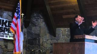 Sermon on Thankfulness - The Ten Lepers (Luke 17)