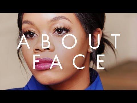 Gabby Douglas | About Face | ELLE