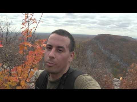 Mt Tamanny Delaware Water Gap