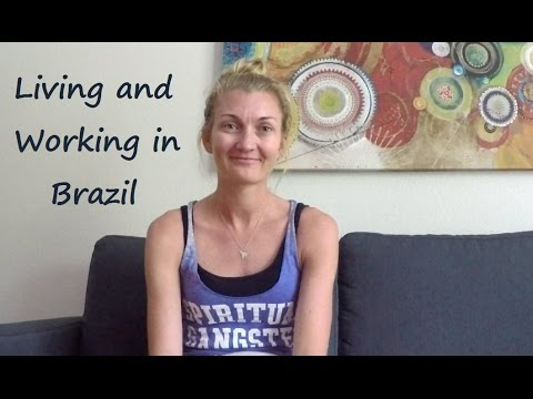 An Expat Living and Working in Brazil | ExpatsEverywhere
