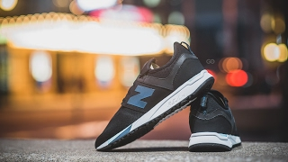 Review & On-Feet: New Balance 247 Sport