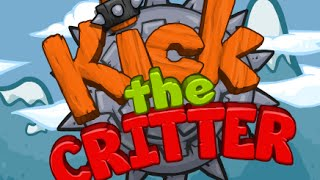 Kick The Critter Walkthrough