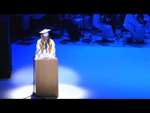 LACHSA Graduation 2016