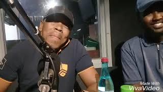 Culas Interview Teboho Moloi.