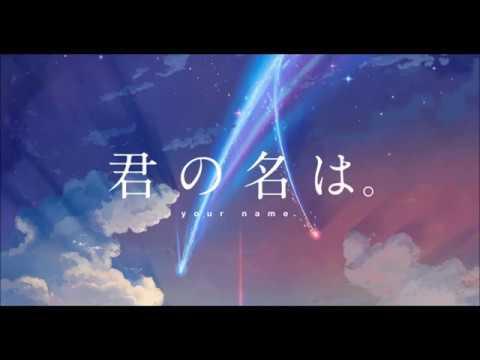 【君の名は。】夢灯籠 RADWIMPS ヲタ芸で表現してみた【北の打ち師達 × JKz】Yumetourou Light Dance GH