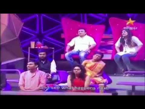 Rajalakshmi & Senthil big battle 01/04/2018