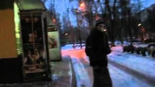 Уличные приколы в Одессе Part 1