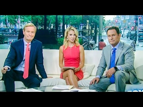 Fox & Friends slams 'freebies' like higher minimum wage and child care