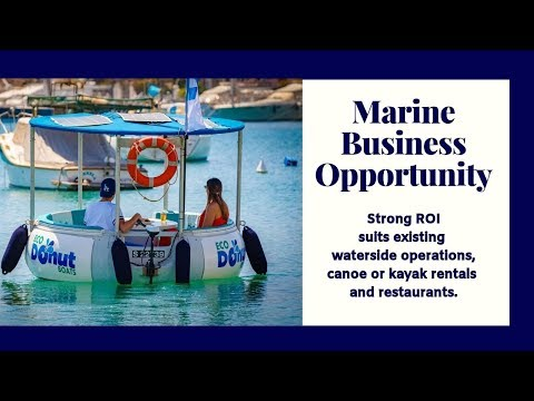 Marine Business Opportunity (Boat Rental)
