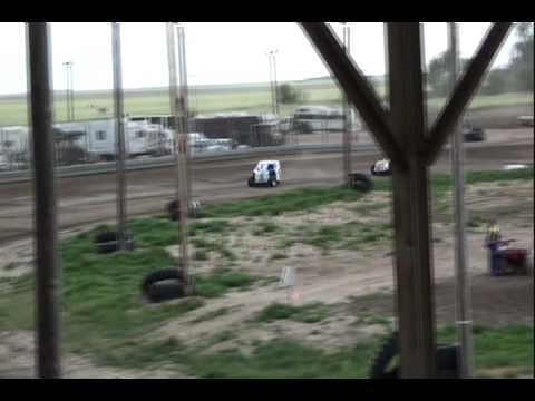 06/06/2010 Phillips County Raceway - 3b Eddie Belec Jr.