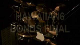 HAWAIIAN6 /Light And Shadow (BONDS FINAL) 2010.11.03HAWAIIAN6 LIVE ...