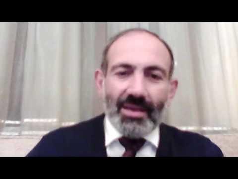 Armenia Tomorrow  Citizen Diplomacy at Work English