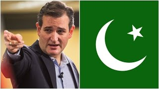 Islamic Apologist Torn Apart By Ted Cruz Free HD Video