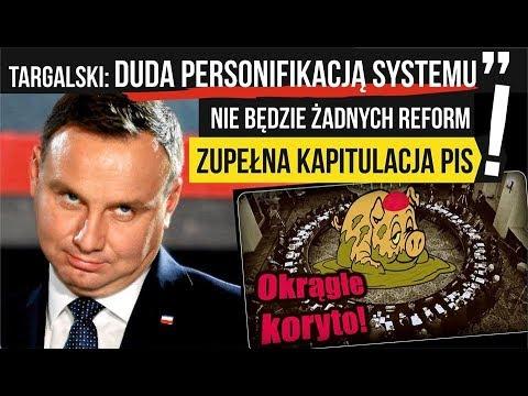 NIE BĘDZIE ŻADNYCH REFORM. ZUPEŁNA KAPITULACJA PIS! Kowalski & Chojecki NA ŻYWO 26.10.2017