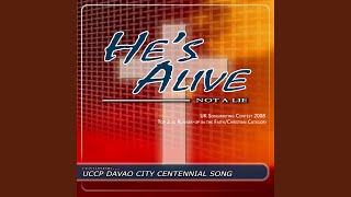 He's Alive Remix