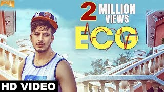 ECG (Full Song) Mohabbat Brar New Punjabi Songs 2017 Latest Punjabi Songs 2017 WHM