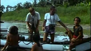 22 - Одиссея Жака Кусто -  Суматра