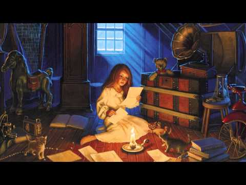 What is the Story of The Christmas Attic (Web Short) - Trans-Siberian Orchestra
