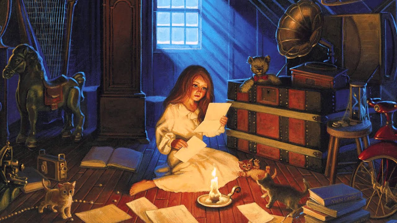 what is the story of the christmas attic web short trans siberian orchestra youtube - Christmas Attic