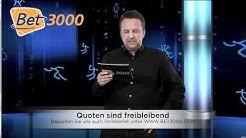 1. Bundesliga - 12. Spieltag Saison 2011/12 - Quoten-Tipps von BET3000.COM