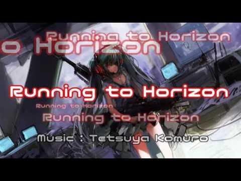【初音ミク】Running to Horizon【Reprogrammed】