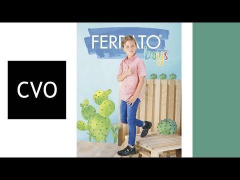 Catálogo Ferrato Infantil