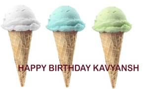 Kavyansh   Ice Cream & Helado