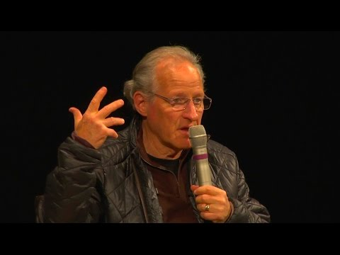 An Evening with Michael Mann, moderated by critic Bilge Ebiri