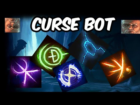 [POE] Group Play -- Everything You Need To Know About Curse Bots   Part 3