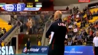 россия сша 06 06 2015 мировая лига 2015 usa russia 2015 fivb volleyball world league