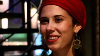 "Olivia Trummer ""Poesiealbum"" EPK 2012"