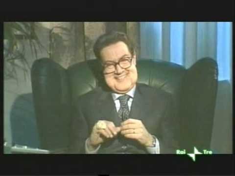 Corrado Guzzanti - Romano Prodi