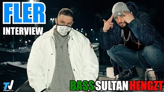 FLER & BASS SULTAN HENGZT Exklusiv INTERVIEW | Widder x Italian Stallion | TV Strassensound