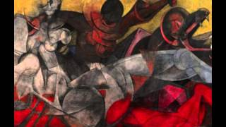 "Mozart Camargo Guarnieri: Sinfonia No.2 ""Uirapuru"" (1945)"