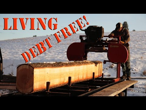 DIY Debt Free Living!