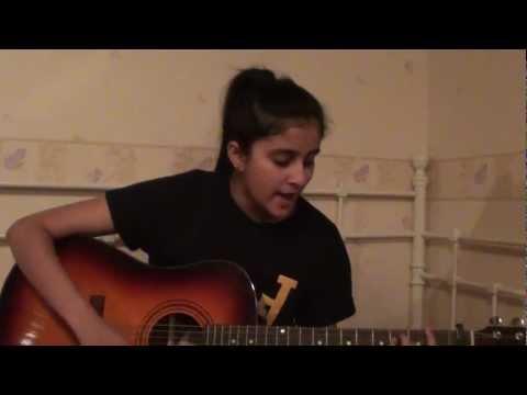 Sri Lankan Song Wassanayata Atha Wanala - Umara (Cover by Anjali Ranasinghe)