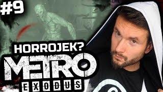WODY !!! | Metro Exodus #9