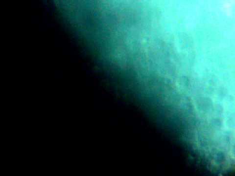 Bulan teleskop rakitan lensa photocopy eyepiece mm bekas cctv
