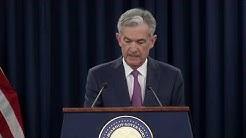 FOMC Press Conference June 13, 2018