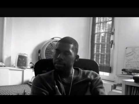 Flying Lotus Interview via Dazed Digital