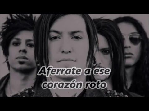 Escape The Fate Remember every scar Sub Español