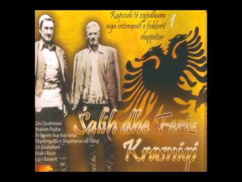 Sali & Feriz Krasniqi - Cena Begit