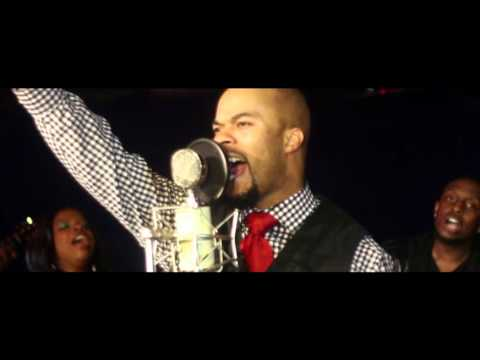 JJ Hairston & Youthful Praise - Now (UNPLUGGED)