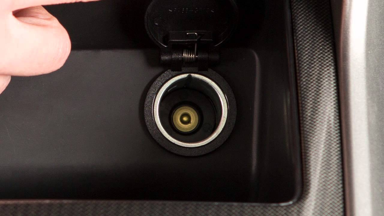 2016 Nissan Altima - Power Outlets - YouTube